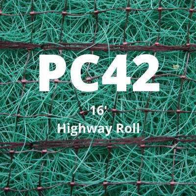 PC42 16′ Highway Roll