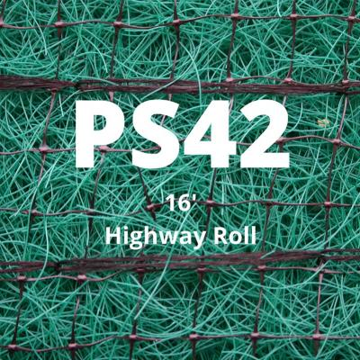 PS42 16′ Highway Roll